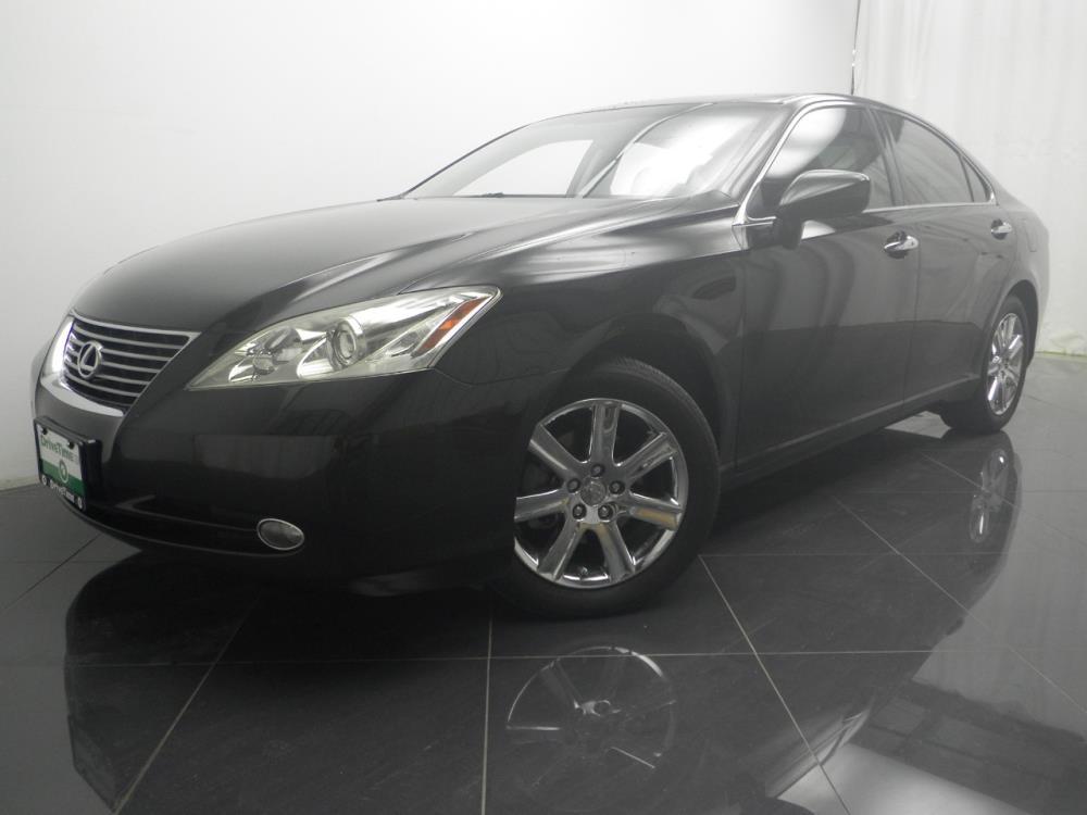 2008 Lexus ES 350 - 1040185042