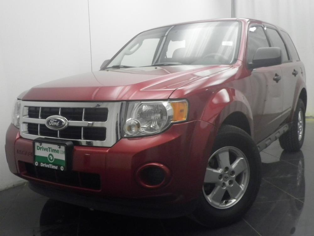 2012 Ford Escape - 1040185079
