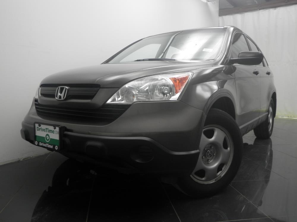 2009 Honda CR-V - 1040185083