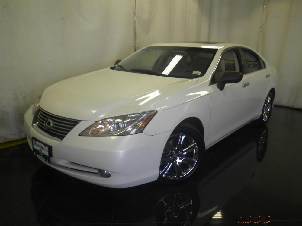 2009 Lexus ES 350 - 1040185100