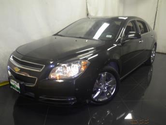 2012 Chevrolet Malibu - 1040185146