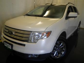 2008 Ford Edge - 1040185244