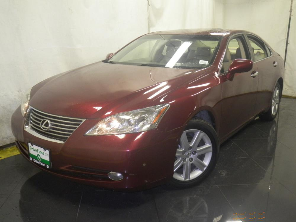 2008 Lexus ES 350 - 1040185251