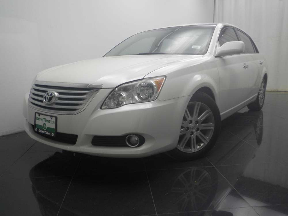 2010 Toyota Avalon - 1040185276