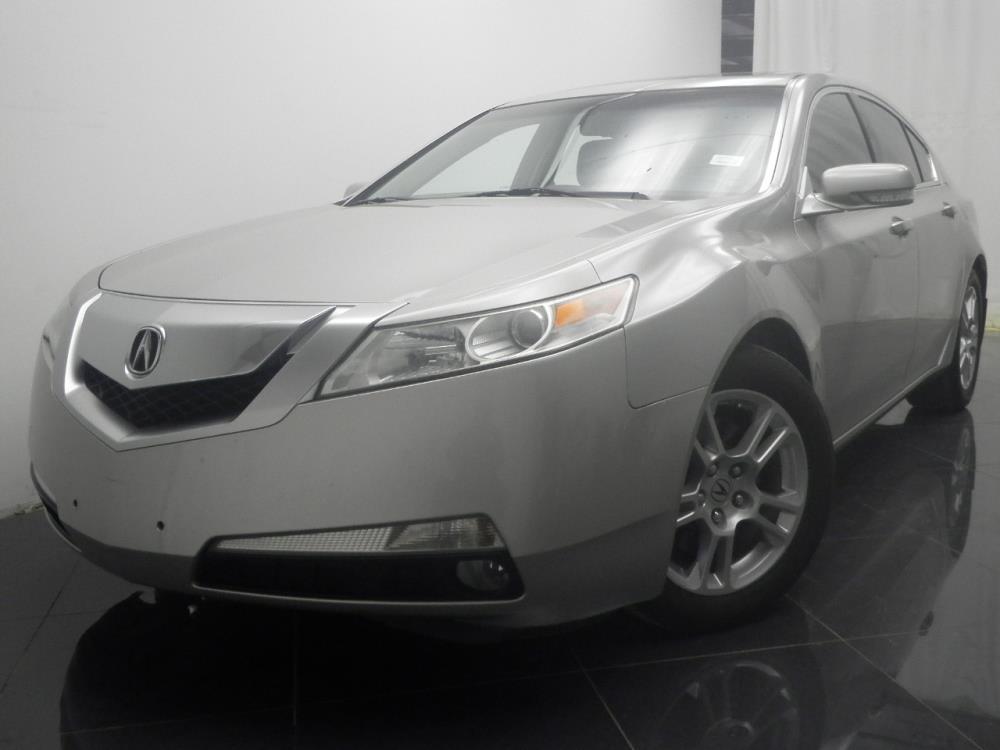 2009 Acura TL - 1040185303