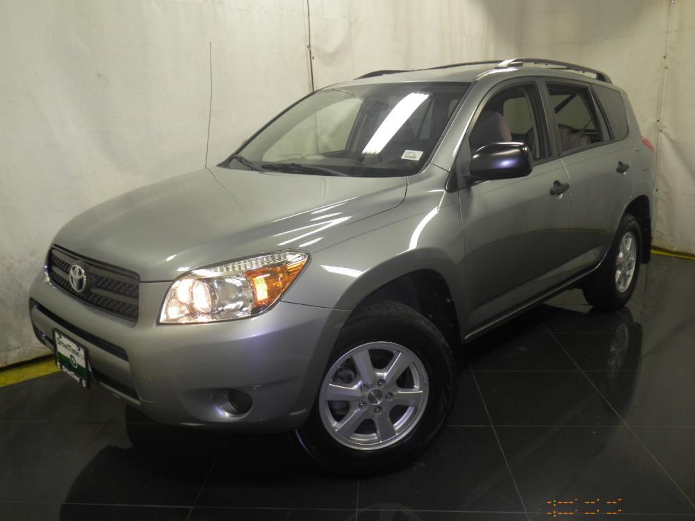 2007 Toyota RAV4 - 1040185358