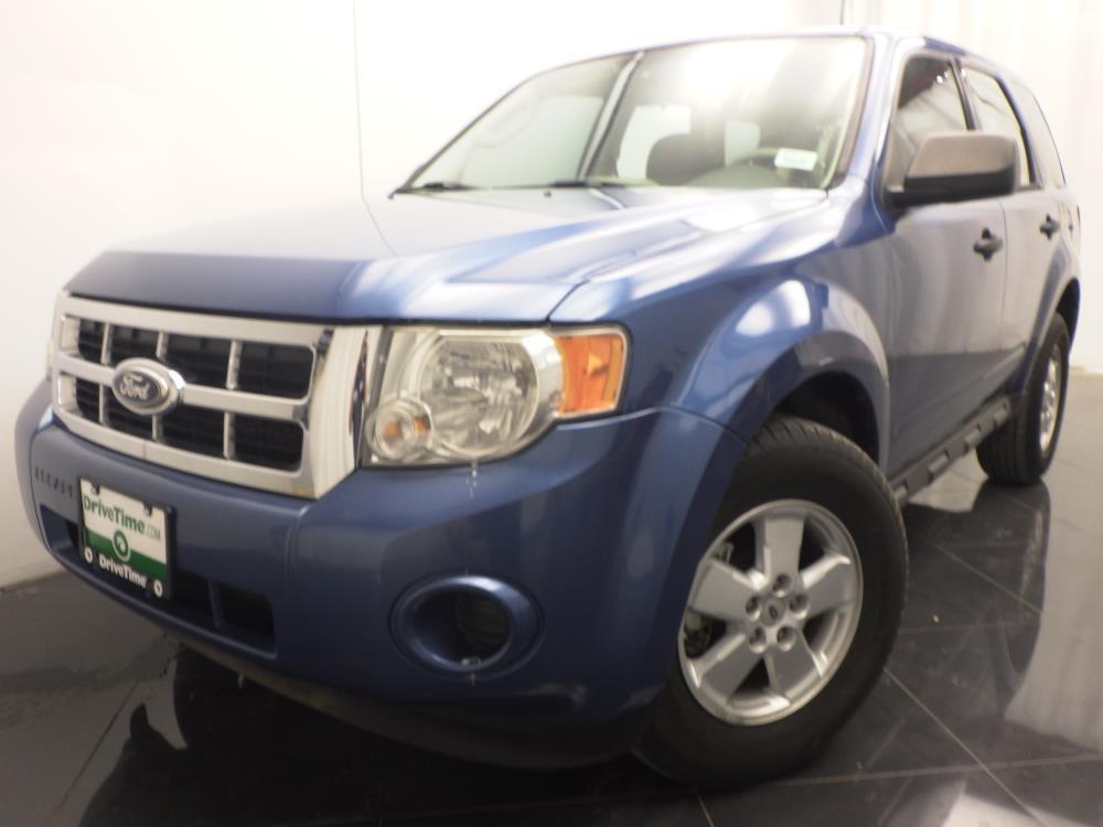 2010 Ford Escape - 1040185385