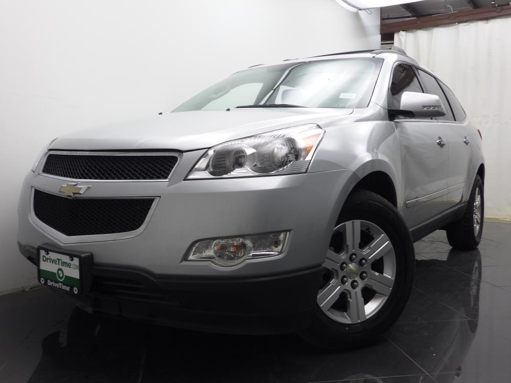 2011 Chevrolet Traverse - 1040185388