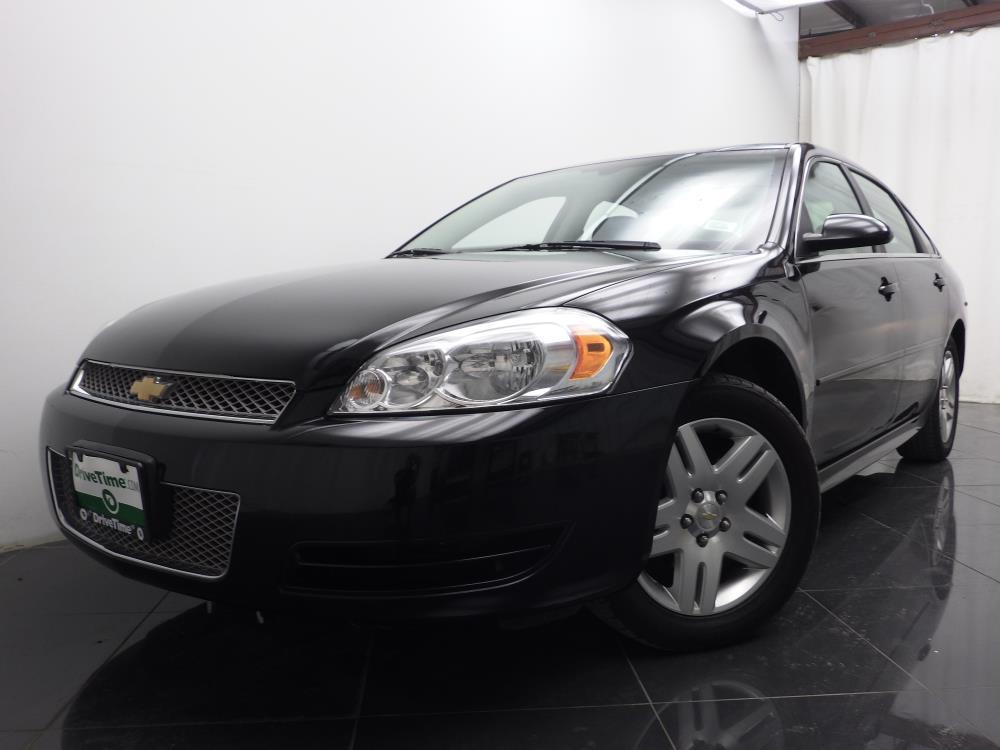 2014 Chevrolet Impala Limited - 1040185389