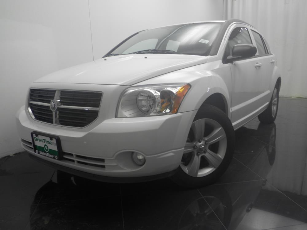 2011 Dodge Caliber - 1040185428