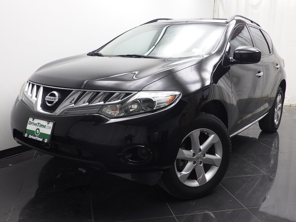 2009 Nissan Murano - 1040185437