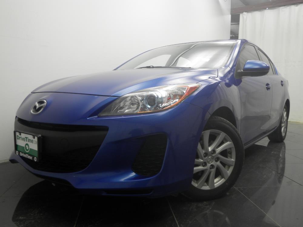 2012 Mazda Mazda3 - 1040185439