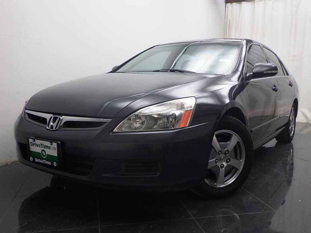2006 Honda Accord - 1040185466