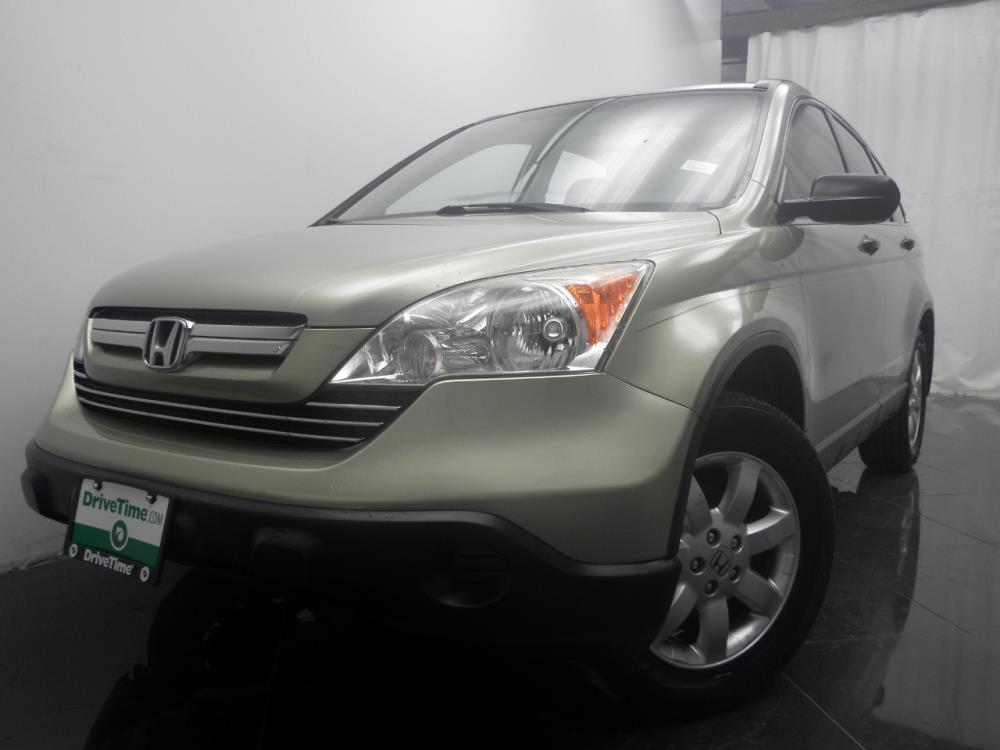 2008 Honda CR-V - 1040185468