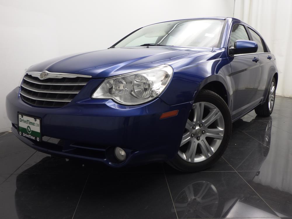 2010 Chrysler Sebring - 1040185494