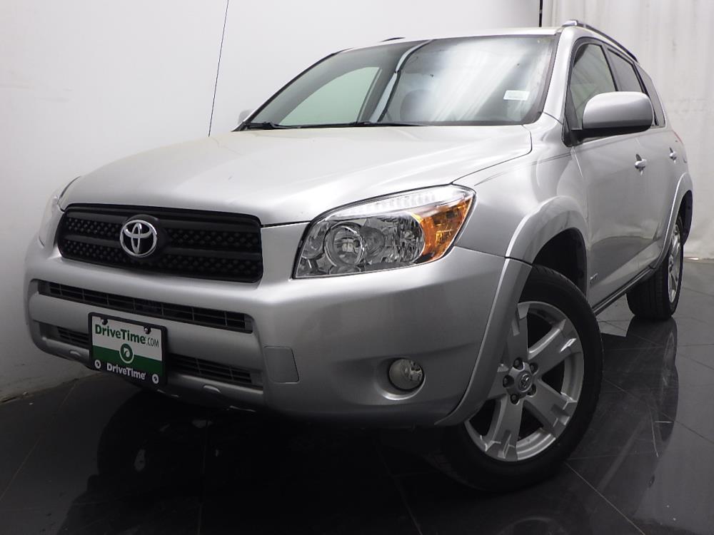 2007 Toyota RAV4 - 1040185499