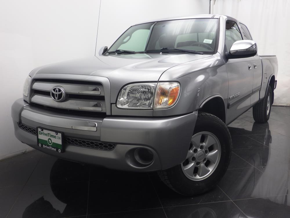 2006 Toyota Tundra - 1040185503