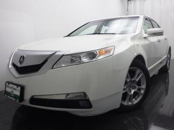 2009 Acura TL - 1040185545