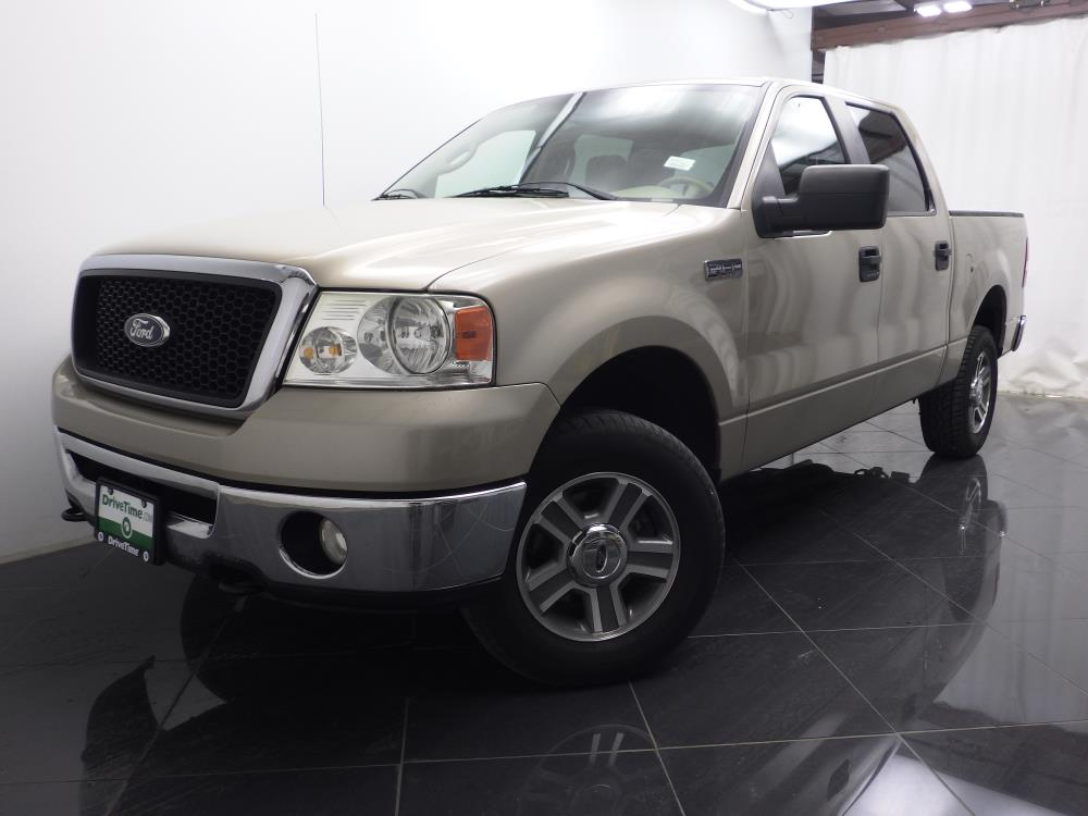 2008 Ford F-150 - 1040185548