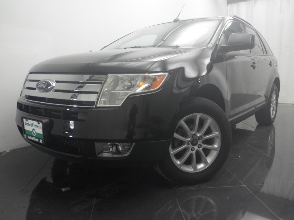 2009 Ford Edge - 1040185554