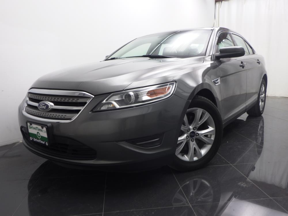 2012 Ford Taurus - 1040185568