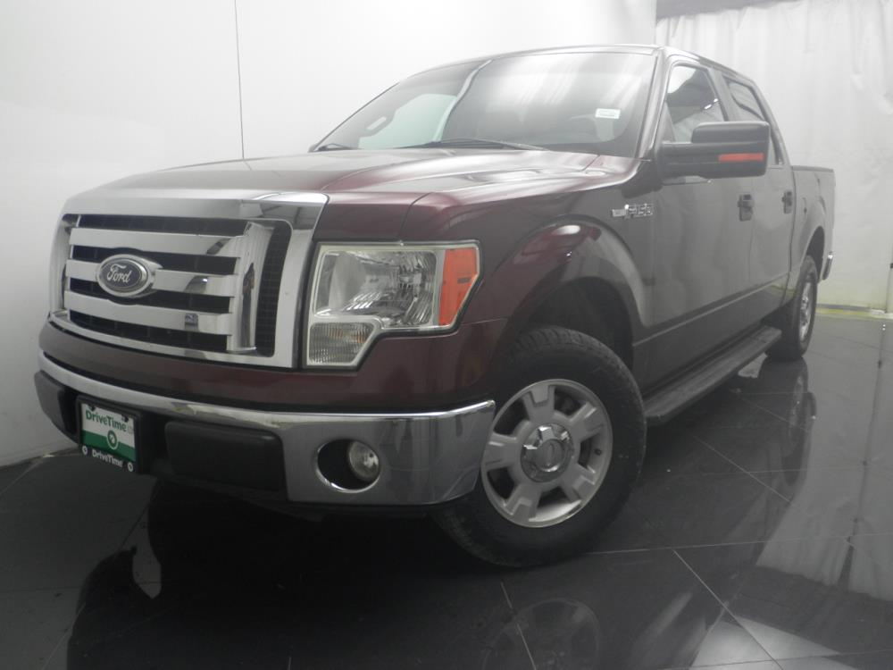 2010 Ford F-150 - 1040185586