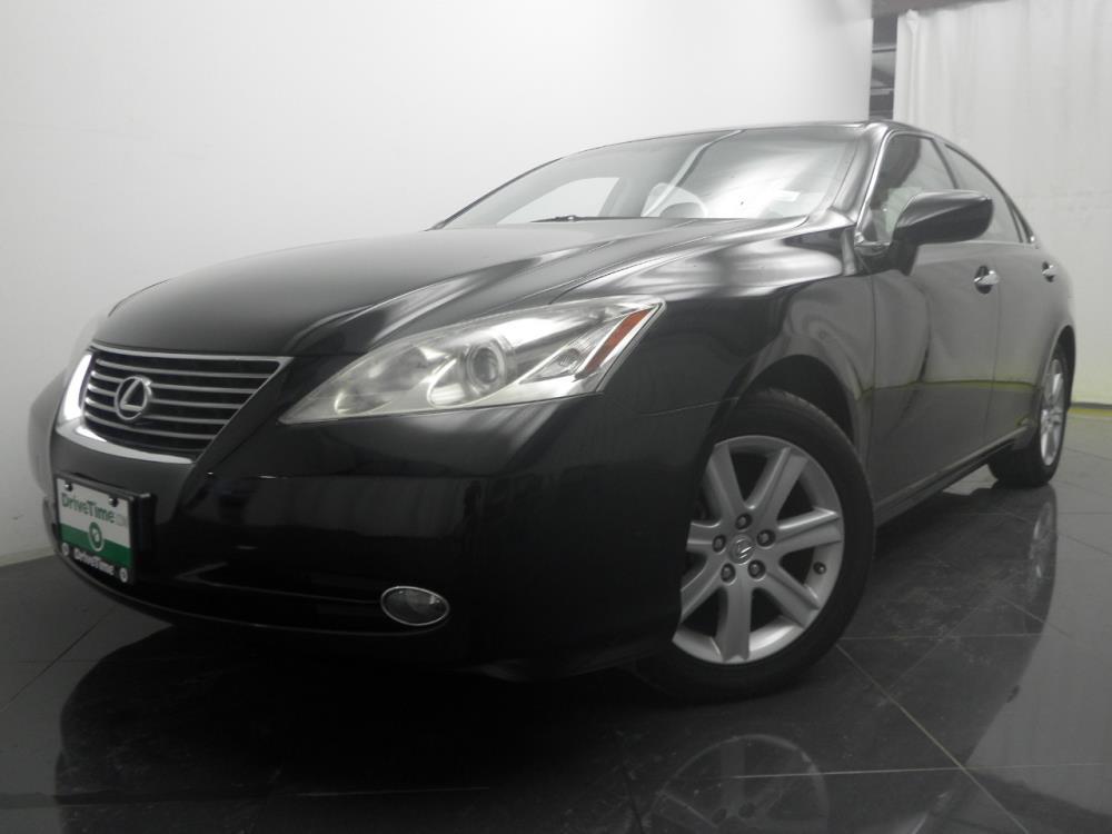 2008 Lexus ES 350 - 1040185697