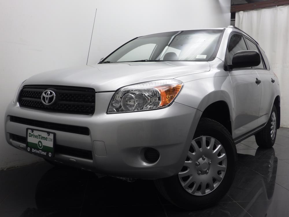 2008 Toyota RAV4 - 1040185716