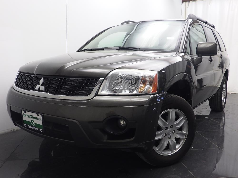 2010 Mitsubishi Endeavor - 1040185727