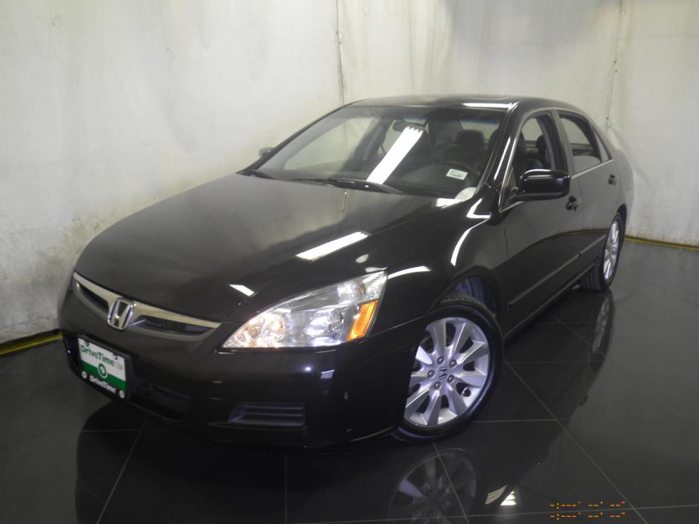 2007 Honda Accord - 1040185739