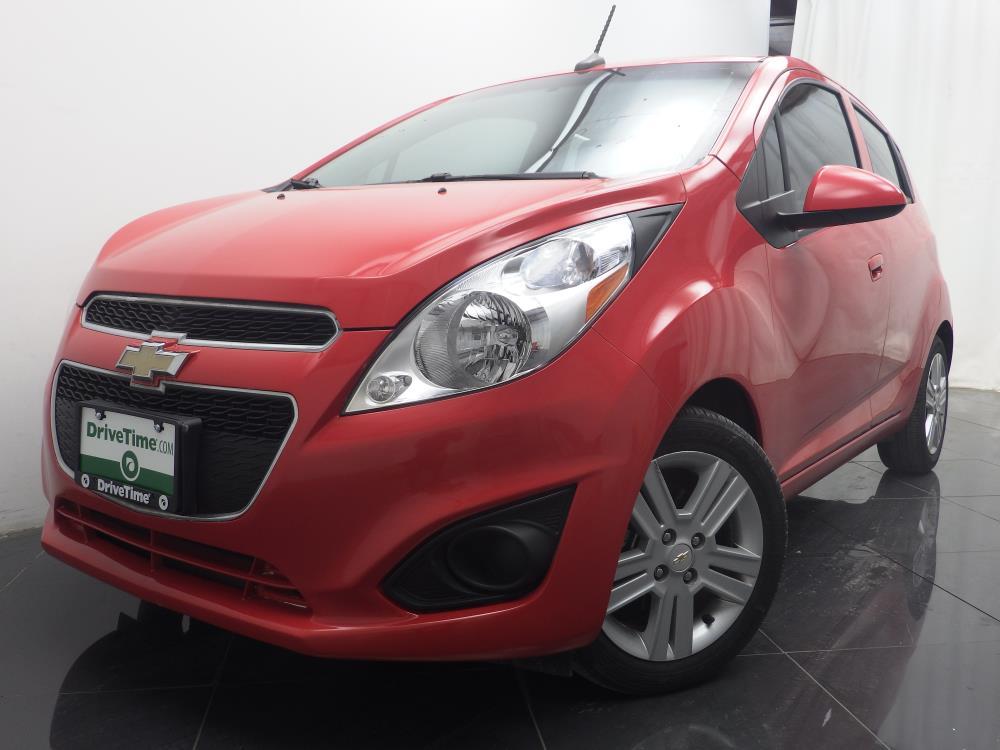 2014 Chevrolet Spark - 1040185785