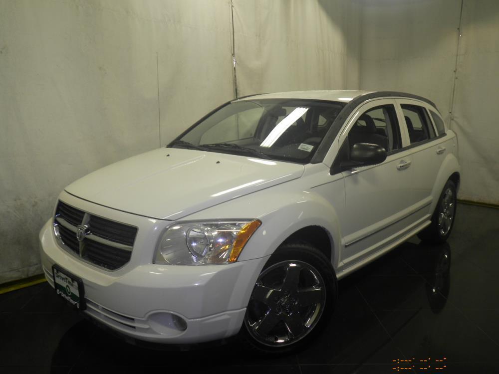 2007 Dodge Caliber - 1040185792