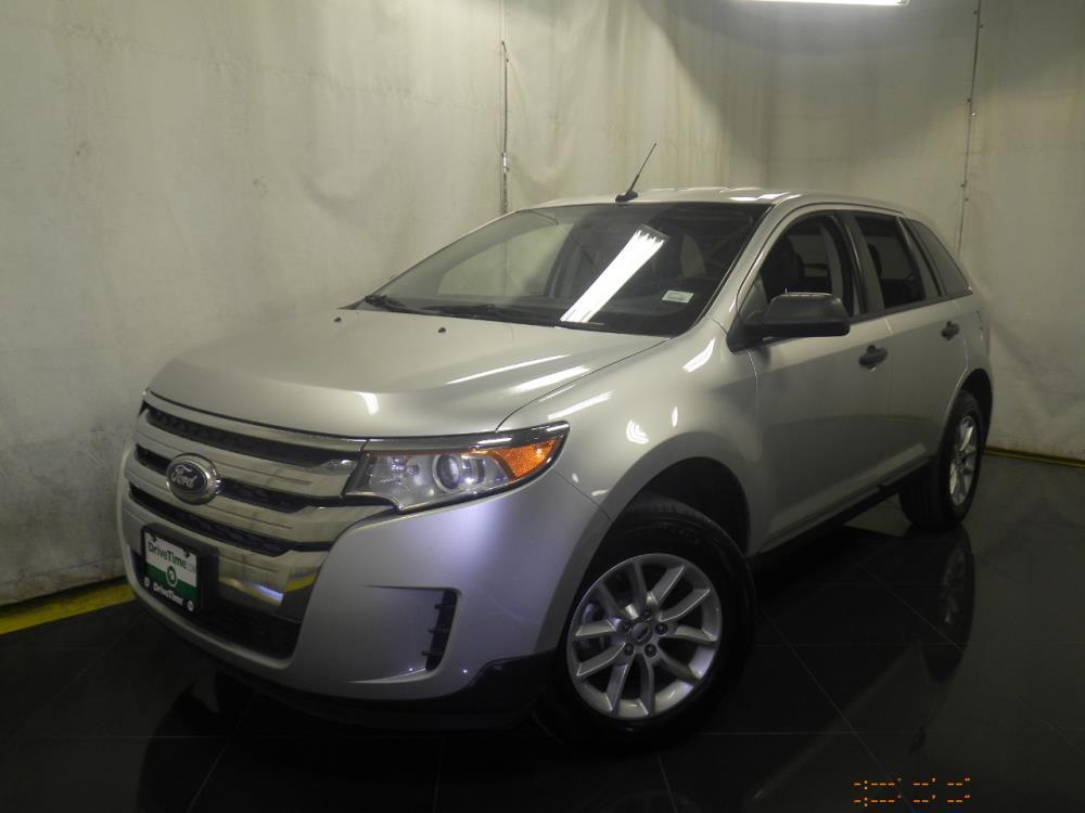 2013 Ford Edge - 1040185797