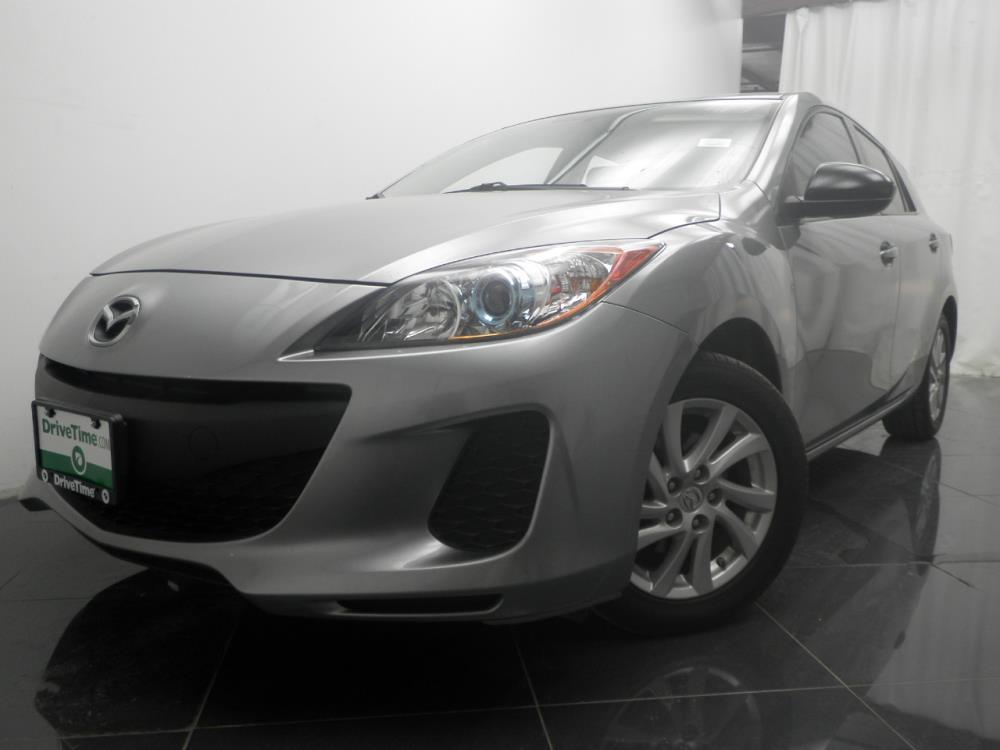 2012 Mazda Mazda3 - 1040185815