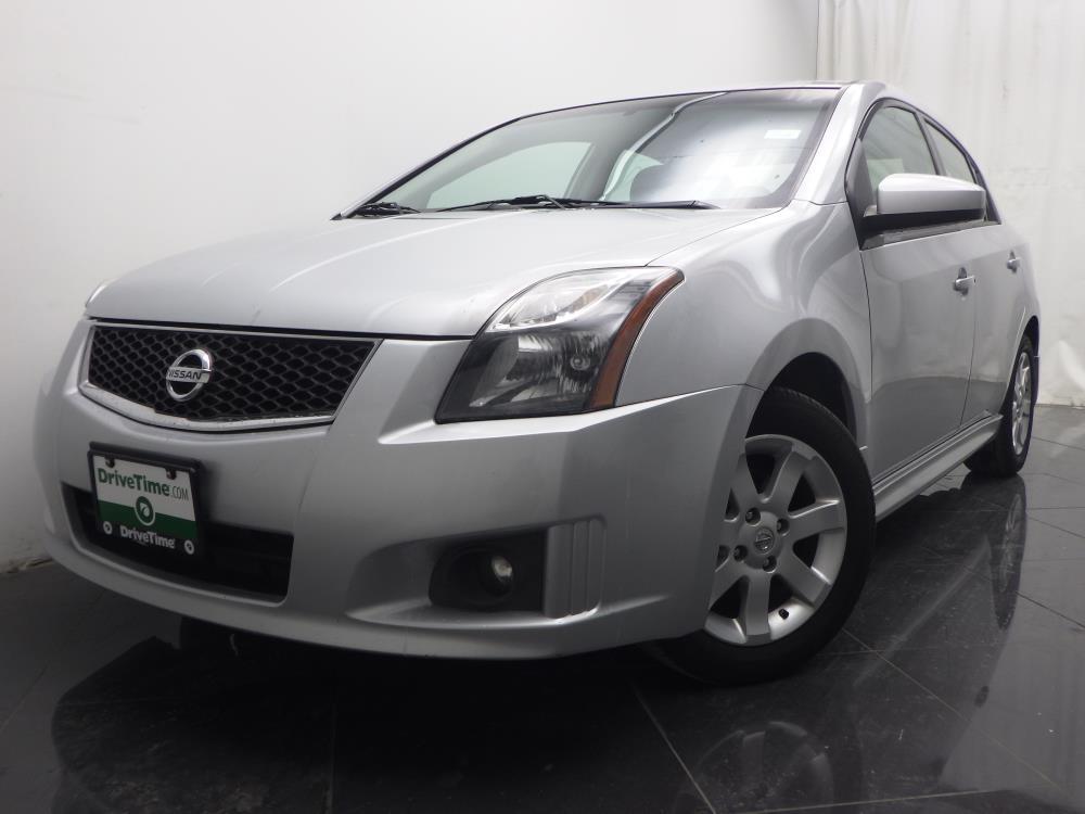 2012 Nissan Sentra - 1040185866