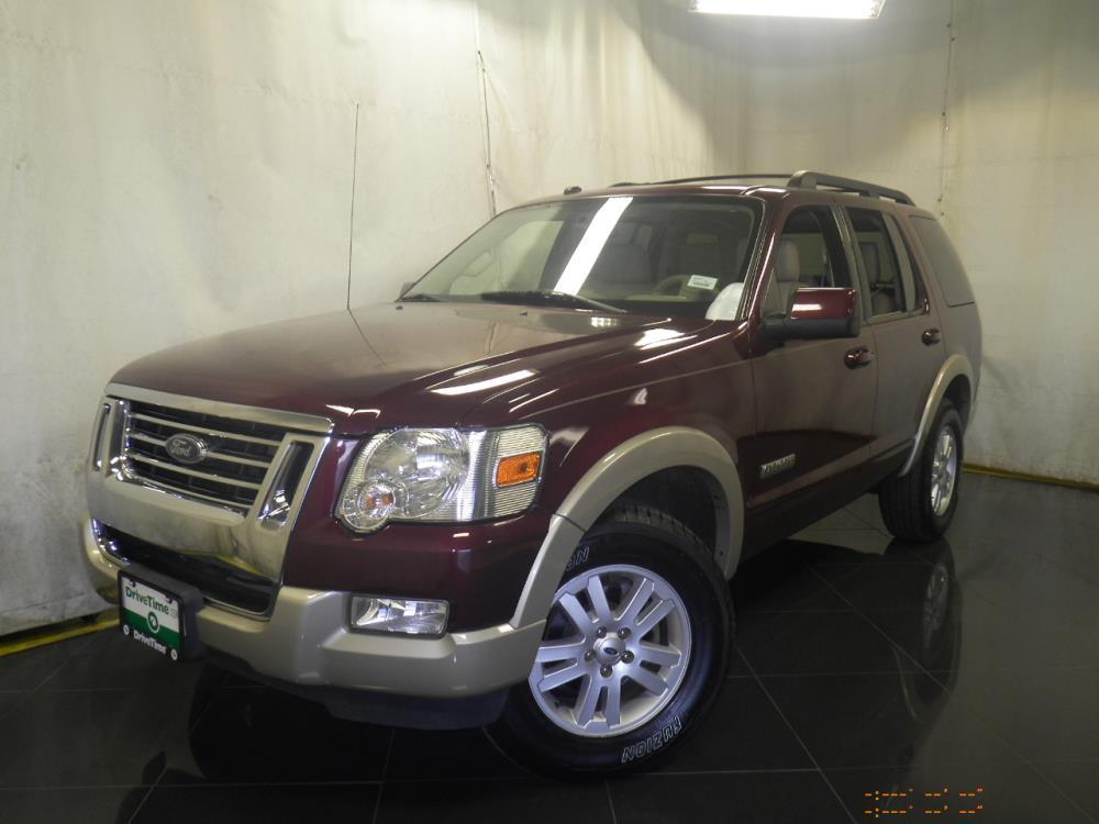 2008 Ford Explorer - 1040185877