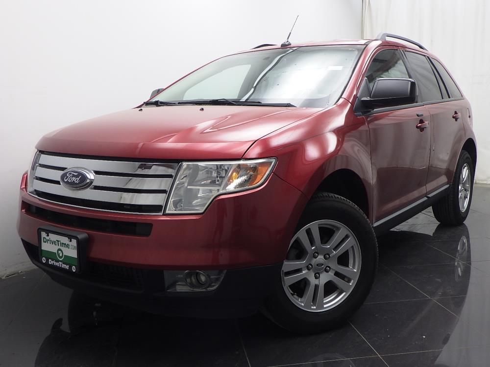 2008 Ford Edge - 1040185895