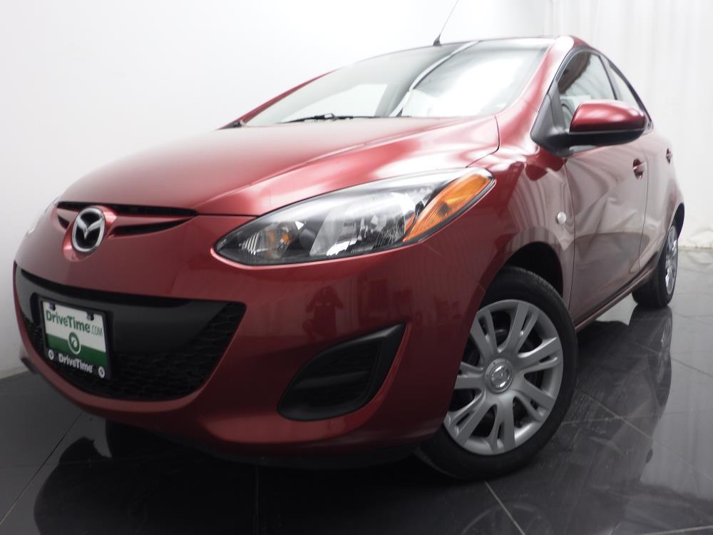 2014 Mazda Mazda2 - 1040185938
