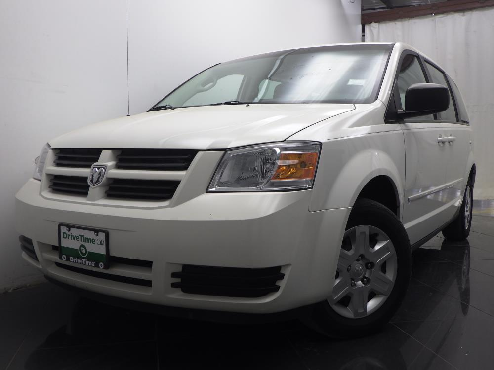 2010 Dodge Grand Caravan - 1040185939