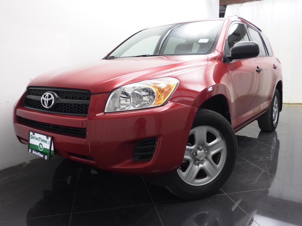 2011 Toyota RAV4 - 1040185941