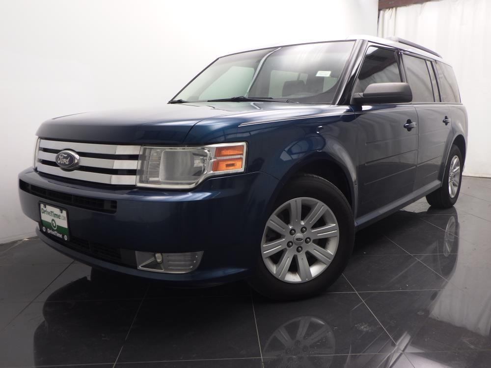 2011 Ford Flex - 1040185974