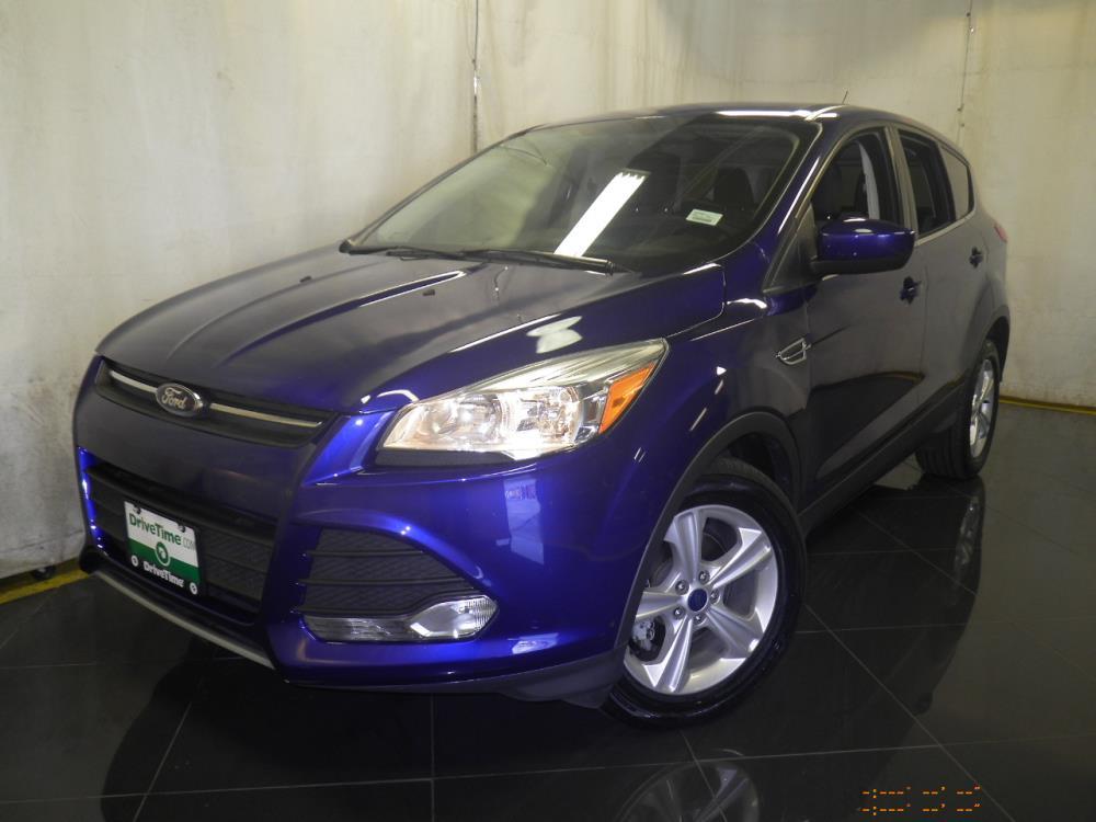 2014 Ford Escape - 1040185978