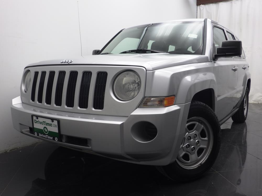 2010 Jeep Patriot - 1040185979
