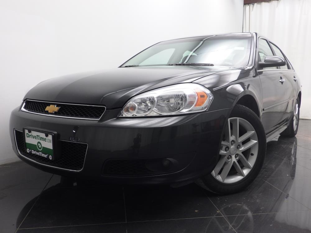 2012 Chevrolet Impala - 1040186003