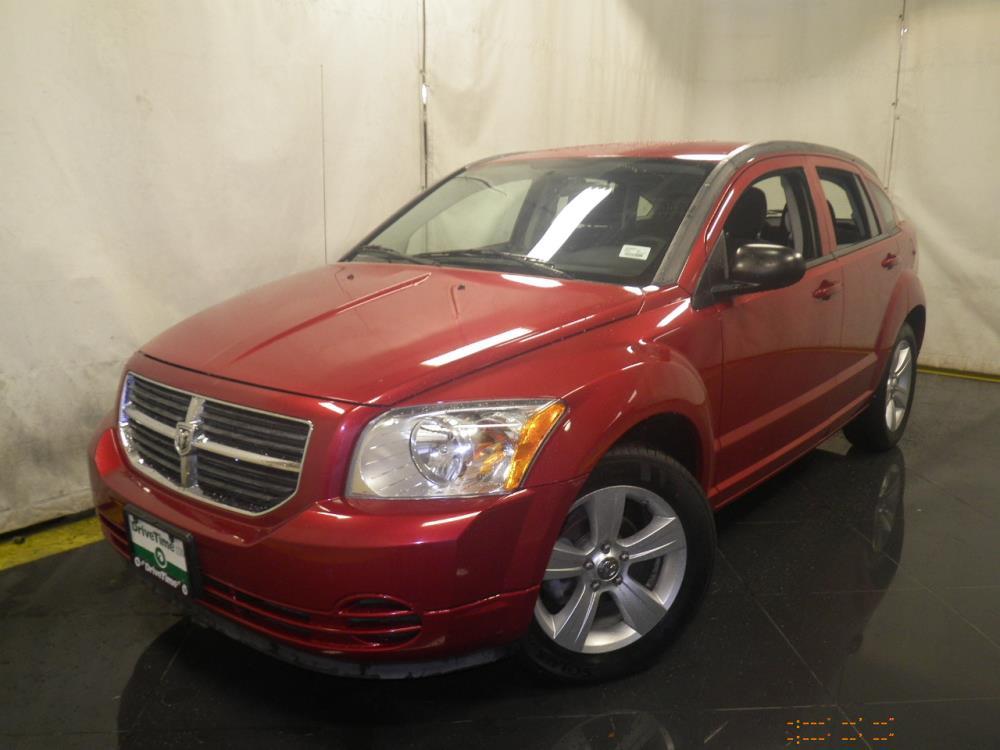 2010 Dodge Caliber - 1040186051