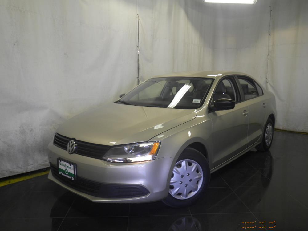 2013 Volkswagen Jetta - 1040186053