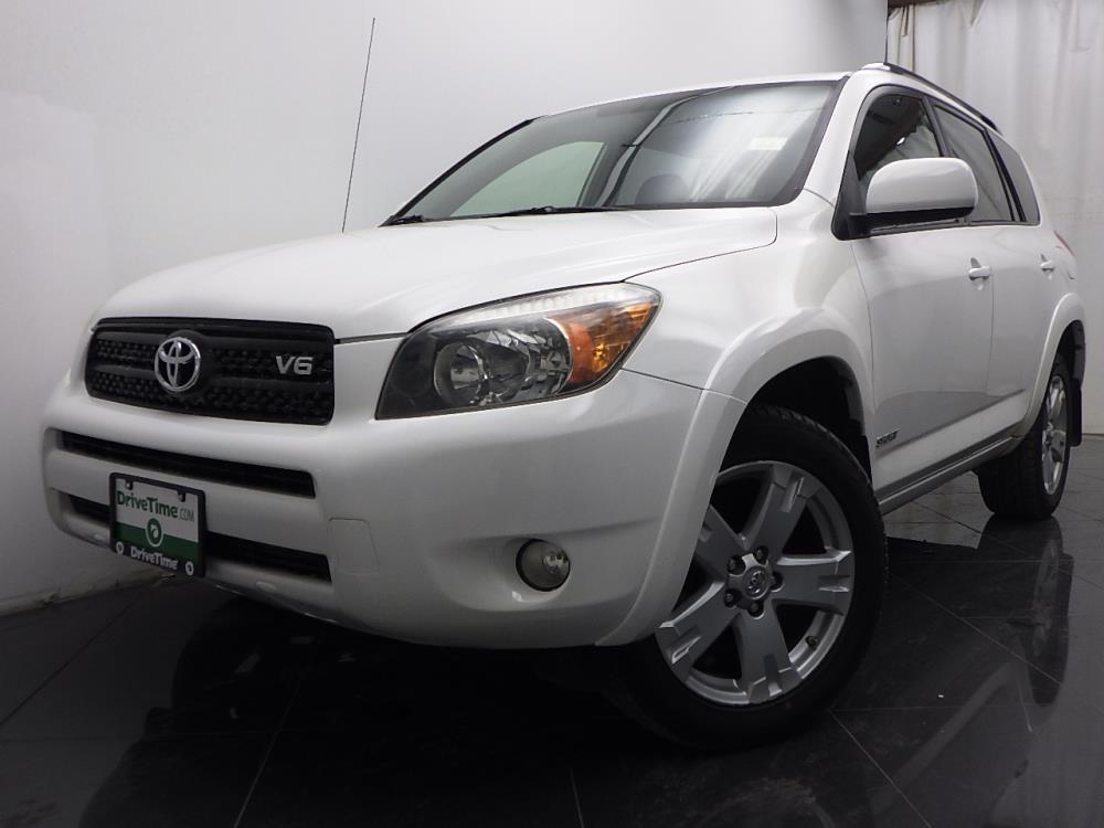 2006 Toyota RAV4 - 1040186066