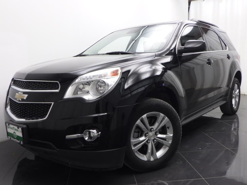 2013 Chevrolet Equinox - 1040186081