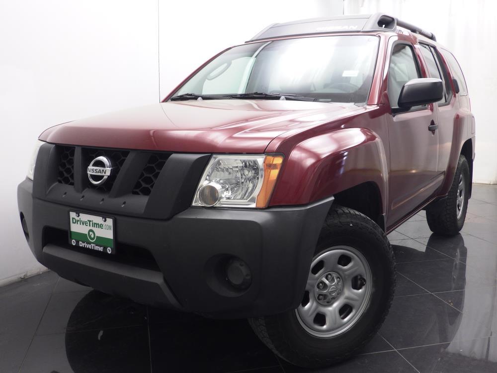 2007 Nissan Xterra - 1040186112