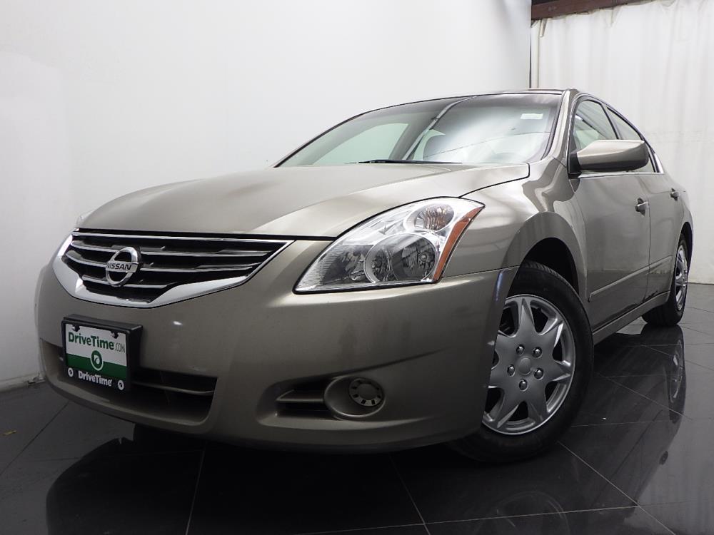 2012 Nissan Altima - 1040186145